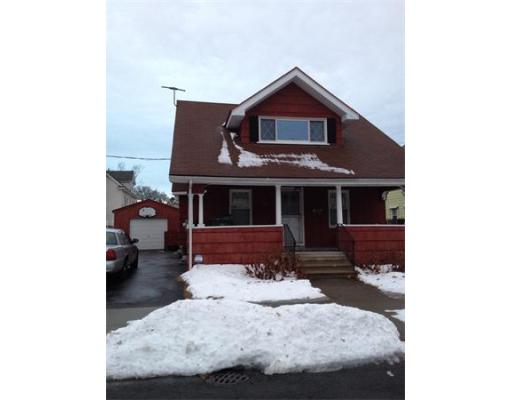 38  Northwood St,  Chicopee, MA