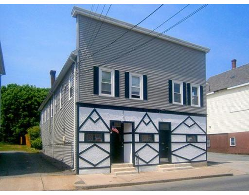 487  LINCOLN ST.,  Marlborough, MA