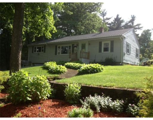 76  Parham Rd,  Tyngsborough, MA