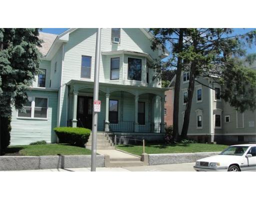 Rental Homes for Rent, ListingId:23859081, location: 85 Elm Street Worcester 01609