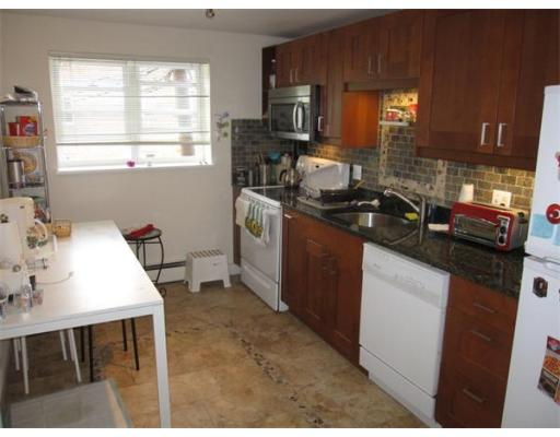 Additional photo for property listing at 53 Colborne Road 53 Colborne Road Boston, Massachusetts 02135 États-Unis