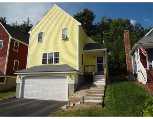 Rental Homes for Rent, ListingId:23859083, location: 55 Valleyview Court Fitchburg 01420
