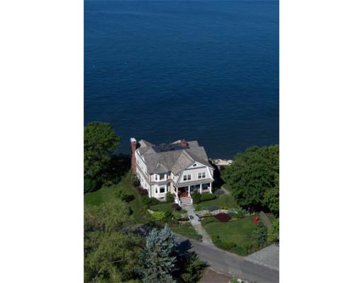 1 Sargent Road, Marblehead, MA 01945