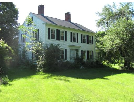 134  West Street,  Easthampton, MA