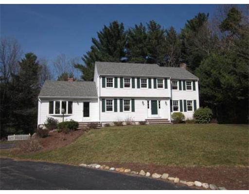 Rental Homes for Rent, ListingId:23914340, location: 20 Charlotte Dr Andover 01810