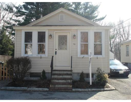 Rental Homes for Rent, ListingId:23914379, location: 33 Topping Road Andover 01810