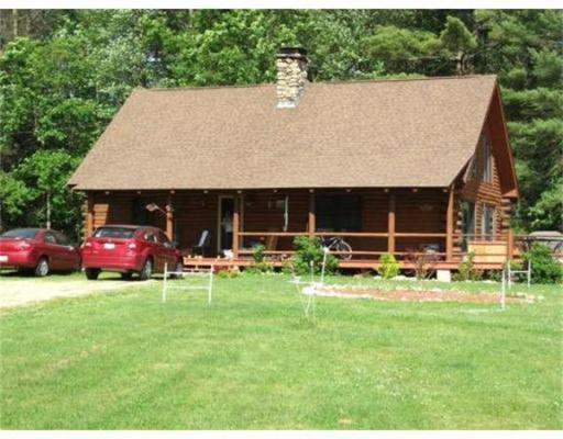 Home for Sale Winchendon MA | MLS Listing