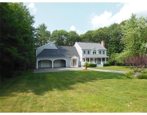 Real Estate for Sale, ListingId: 23956106, Ashburnham, MA  01430