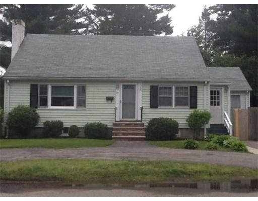 19  Barrows Rd,  Reading, MA