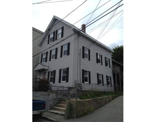 Rental Homes for Rent, ListingId:23979670, location: 31 Meade Street Lowell 01852