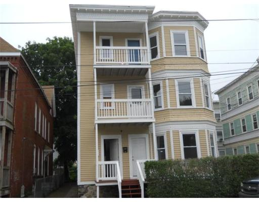 Rental Homes for Rent, ListingId:23998337, location: 34 Central Haverhill 01832
