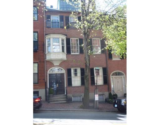 Additional photo for property listing at 82 Mount Vernon Street 82 Mount Vernon Street Boston, Massachusetts 02108 Estados Unidos