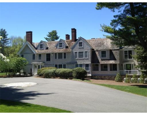 Luxury Homes For Sale In Dover Ma Dover Mls Search