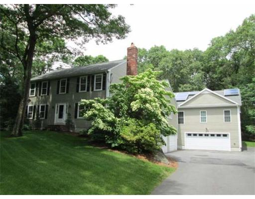 Rental Homes for Rent, ListingId:24017992, location: 75 Rattlesnake Hill Rd Andover 01810