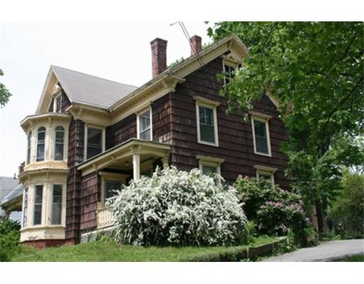 $251,000 - 4Br/2Ba -  for Sale in Amesbury