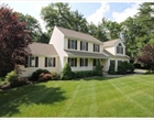Uxbridge MA real estate photo