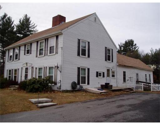 Real Estate for Sale, ListingId: 24024862, Townsend, MA  01469