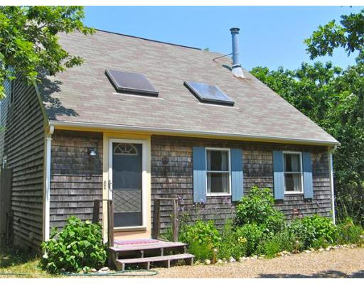 55  Saddle Club Road,  Edgartown, MA