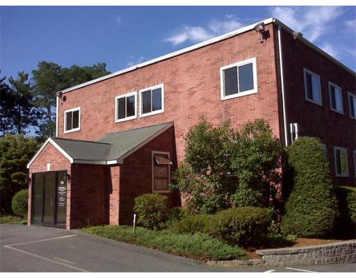 Commercial pour l à louer à 336 Baker Avenue 336 Baker Avenue Concord, Massachusetts 01742 États-Unis