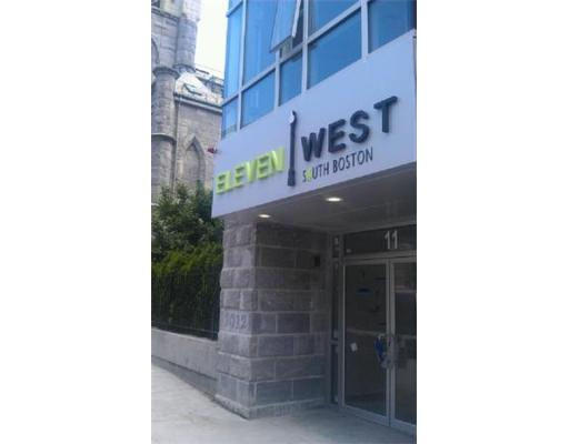 11 West Broadway, #201