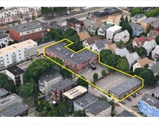 commercial real estate for sale in Cambridge massachusetts