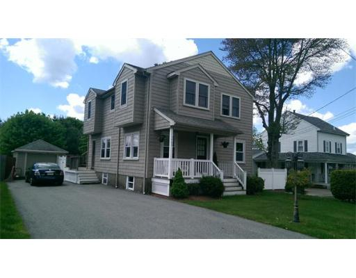 1463  READ STREET,  Somerset, MA