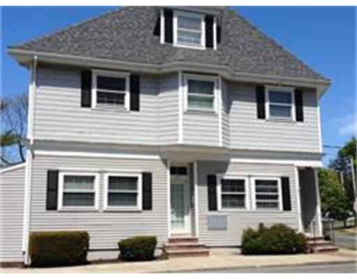 Property Of 107 Cross Street
