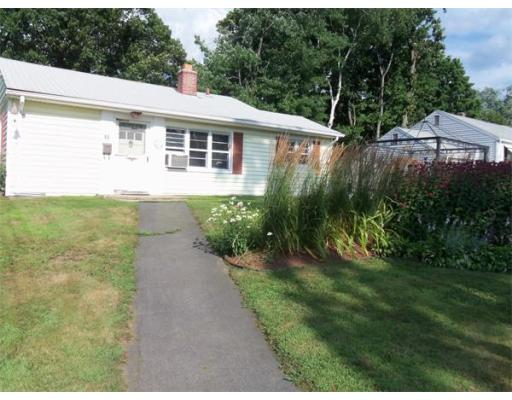 45  Greenleaf Street,  Chicopee, MA