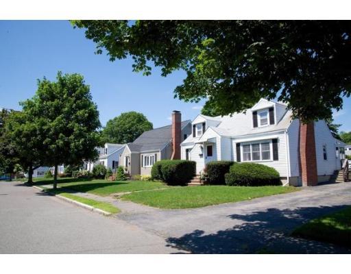 Single Family Home for Sale at 13 Chandler Road Salem, Massachusetts 01970 United States