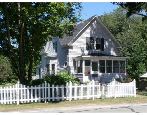 Real Estate for Sale, ListingId: 24130113, Barre, MA  01005