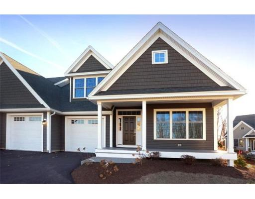 $524,900 - 3Br/3Ba -  for Sale in Amesbury
