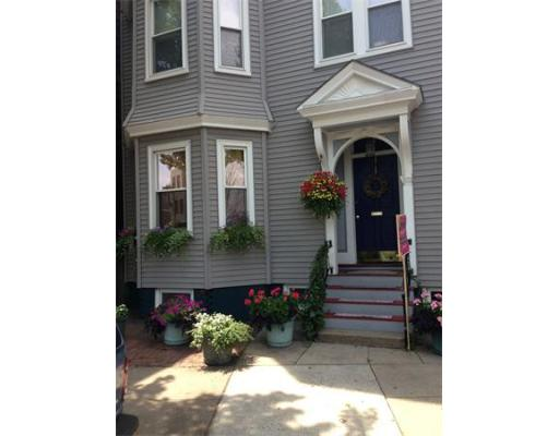 Property Of 821 Dorchester Avenue