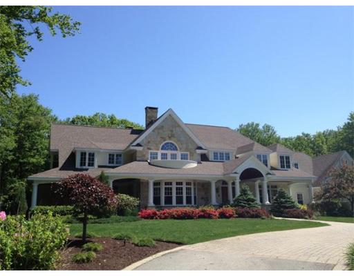 $2,950,000 - 5Br/7Ba -  for Sale in North Andover