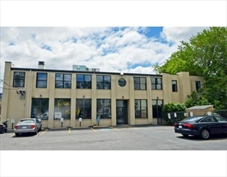 Cambridge MA Office Building For Sale