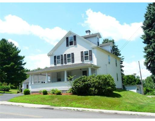 Auburn MA Open Houses | Open Homes | CPC Open Houses, Antique Colonial on 2.3 potentially SUB DIVIDABLE LAND!!! Convenient location to
