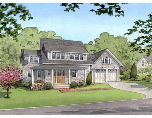 $999,000 - 3Br/3Ba -  for Sale in Twomey Drive, Private Drive, Newburyport