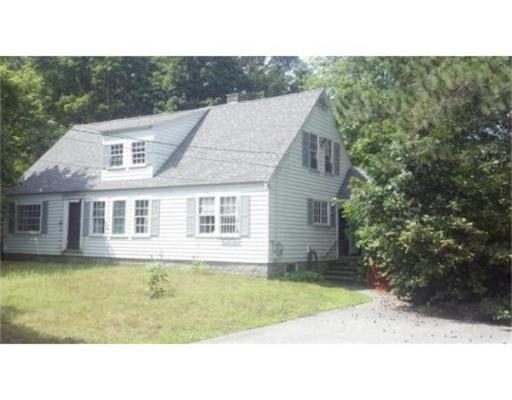 Single Family Home for Rent at 143 Parker Street #- 143 Parker Street #- Maynard, Massachusetts 01754 United States