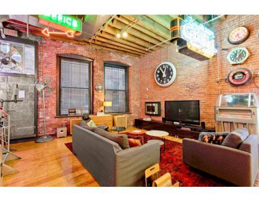 sold property at 100 South St., Boston, Massachusetts, 02111