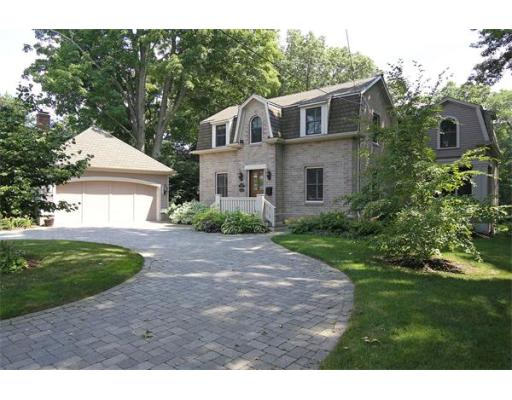 Property for sale at 236 Islington Rd, Newton,  MA  02466