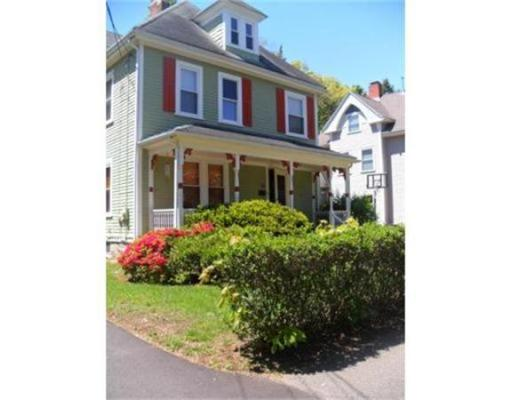 Additional photo for property listing at 24 Harrison Street 24 Harrison Street Newton, Massachusetts 02461 Estados Unidos