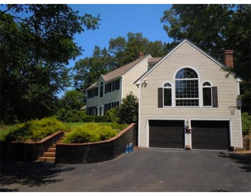 $540,000 - 4Br/3Ba -  for Sale in West Newbury