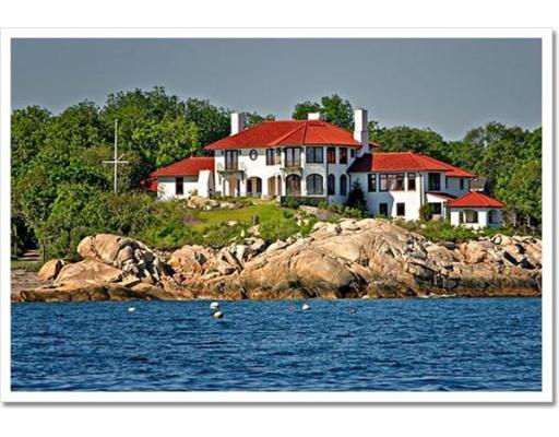 Casa Unifamiliar por un Venta en 79 Atlantic Avenue Cohasset, Massachusetts 02025 Estados Unidos