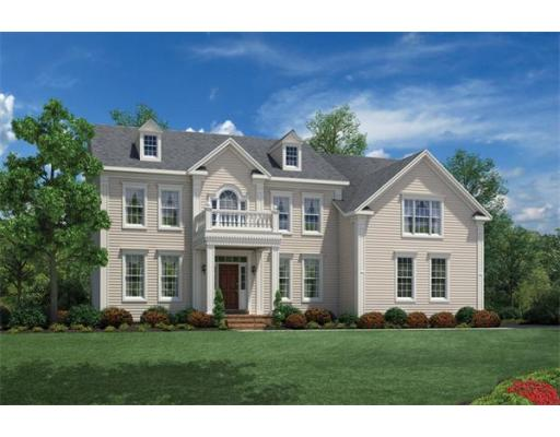40  Mill Brook Ave.,  Walpole, MA