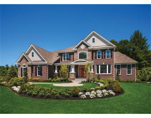 10  Shady Lane,  Walpole, MA