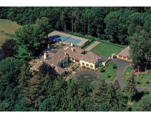 $6,299,000 - 7Br/8Ba -  for Sale in Wenham