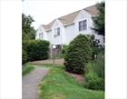Amherst Massachusetts townhouse photo