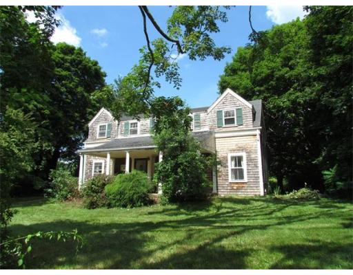 46  Mordecai Lincoln Road,  Scituate, MA