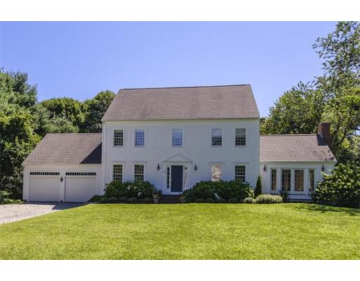 35  Village Lane,  Scituate, MA
