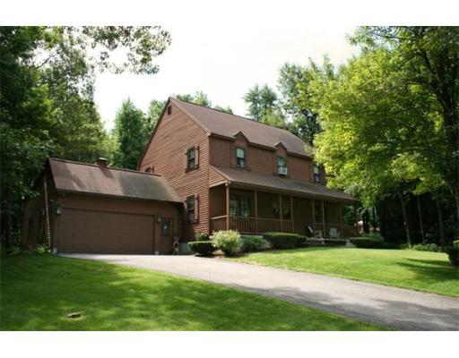 80  Old Deerfield Road,  Fitchburg, MA