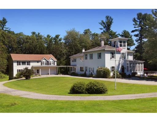 $875,000 - 5Br/4Ba -  for Sale in Amesbury